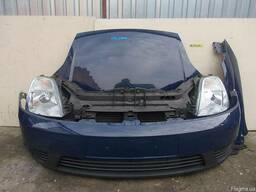 Бампер передний задний Форд FORD Fiesta MK6 2002-2008 г.