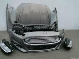 Бампер передний задний Форд FORD Fusion 2013-2016 г.