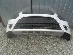 Бампер передний задний Форд FORD KUGA MK1 2008-2012 г.