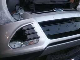 Бампер передний задний Форд FORD KUGA MK2 2012-2016 г.