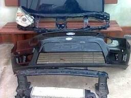 Бампер передний задний Форд FORD S-MAX 2006-2010 г.