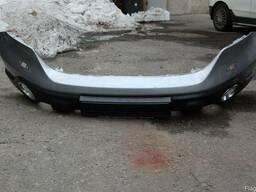 Бампер передний задний Honda CR-V авторазборка