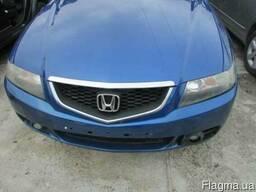 Бампер передний задний Хонда Honda Accord VII 2002-2008 г.