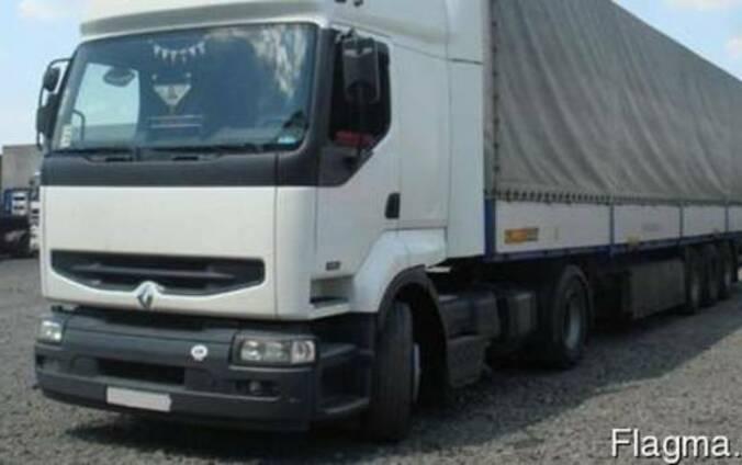 Купить Продолжение крыла правое Renault Premium DCX евро 2