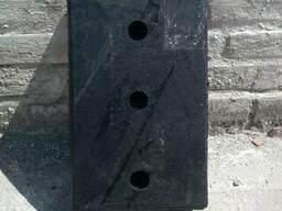Бампер резиновый Docker (отбойник)
