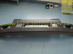 Бампер RVI Premium 5010225819