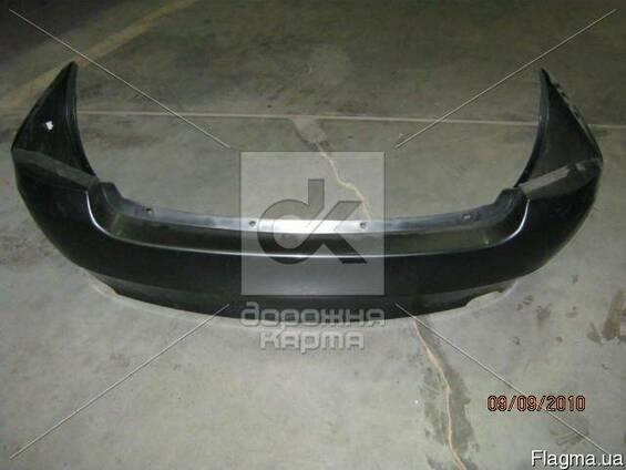 Бампер ВАЗ 1118 задний (производствово АвтоВАЗ)