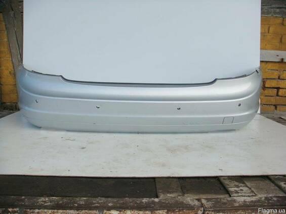 Бампер задний комплектный Mercedes CL W216 06-13
