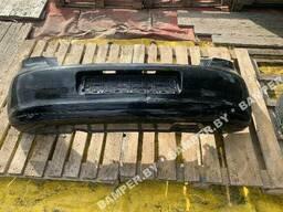 6R6807421BH - Бампер задний в сборе Volkswagen POLO