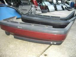 Бампер задний Volkswagen Vento 1992-1998 седан