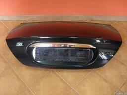 Бампер задний Зеркало Крышка багажника Фонарь Jaguar S-Type