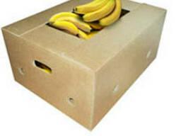 Банановые Ящики (Бананки)