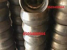 Бандаж 300х150 СУПН прикатывающего колеса
