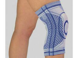 Бандаж на коленный сустав Алком 3022, 4, 5 размер