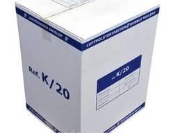 Бандерольный конверт K20, 50 шт, Filmar Польща