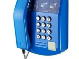 Банковский антивандальный телефонный аппарат БТА-103