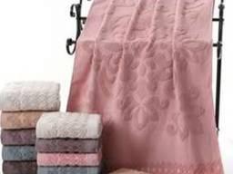 Банні полотенця. 140*70