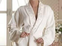 Банный халат Karanfil Vanilla