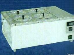 Баня водяная четырехместная цифровая ВБ-8 (8л)