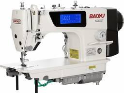 Baoyu GT280H, компьютерная промышленная швейная машина
