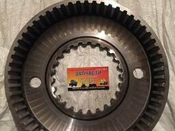Барабан 700А. 17. 01. 055-3 КПП ведущего вала 1-й передачи нару