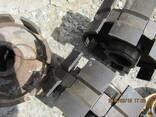 Барабан гидромуфты кпп т-150 - фото 4