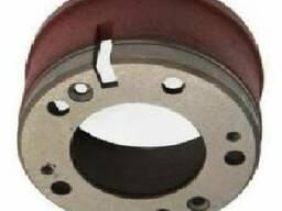 Барабан тормозной 6187 03.00.01 для погрузч.ЕВ.687 Balkancar