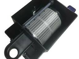 Барабанный фильтр для пруда (УЗВ) Filtreau Drum-Filter