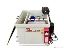 Барабанный фильтр Red Label Drum Filter 25 Basic Model 2