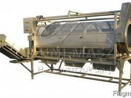 Барабанный калиброватель для овощей и фруктов КВ-3/600 (Pola