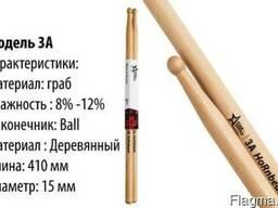 Барабанные палочки StarSticks HoRnbeam