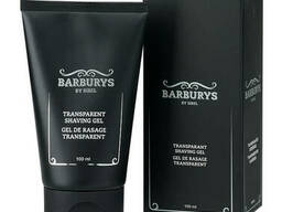 Barburys Шампунь для бороды Барбер 250мл 5412058188640