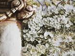 Барельеф/лепка на стене /роспись стен - фото 3