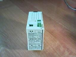 Барьер искробезопасности МТМ501-052 (токовый разветвитель)