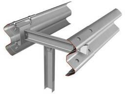 Стойка мостовая СМ-14 (800мм)
