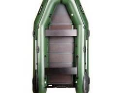 BARK BT-330 надувная лодка моторная четырехместная