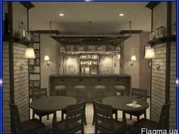 Барная стойка для дома, бара, ресторана, кафе, бильярдной