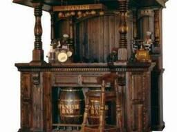 Купить барную стойку под заказ Киев