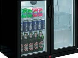 Барный холодильник BC 208