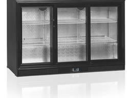 Барный холодильник Фригобар Tefcold Db 300S-3P