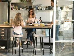 Барный стул Cozy Bar Stool Allibert, Keter