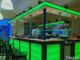 Барные стойки для Вашего кафе или ресторана.