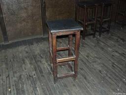 Барные стулья б. у. для кафе, баров, пабов.