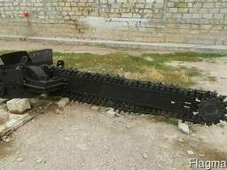 Баровая установка б/у ЭТЦ-165, ЭЦУ-150 землеройная