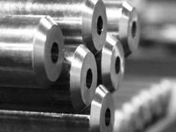 #Бланки_стволів_нарізної_зброї Виготовлені на SIG GFM 414