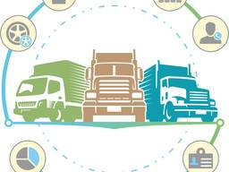 BAS Управління автотранспортом. Стандарт