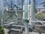 Башня мачта мобильной связи телекоммуникационная - фото 3