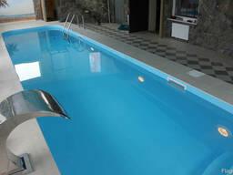 Бассейн, Производство бассейнов, построить бассейн - фото 2