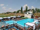 Бассейн, Производство бассейнов, построить бассейн - фото 5