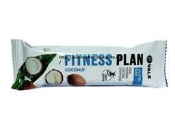 Батончик Fitness Plan - Кокос ( коробка 25 шт. )